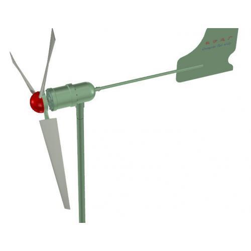 并网专用变桨风力发电机