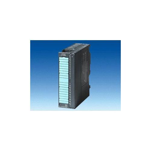 西门子S7-300可编程控制器