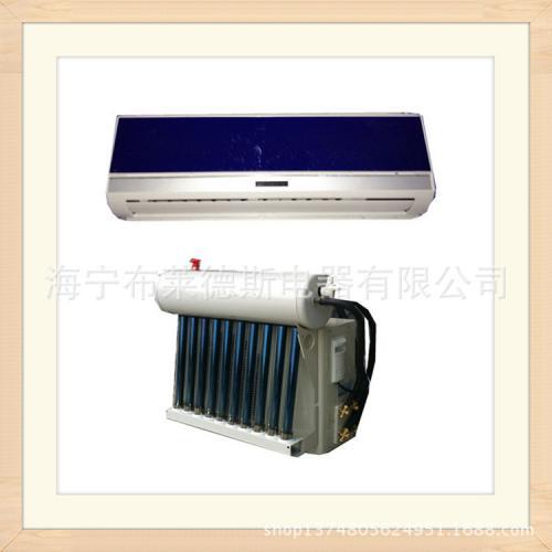 壁掛式太陽能空調