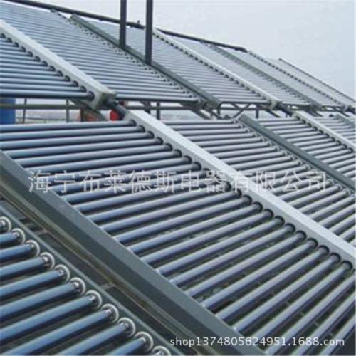 太阳能热水器工程联箱