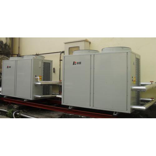 空气能热泵热水器商用泳池13P