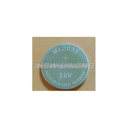 3.0V锂离子扣式可充电池