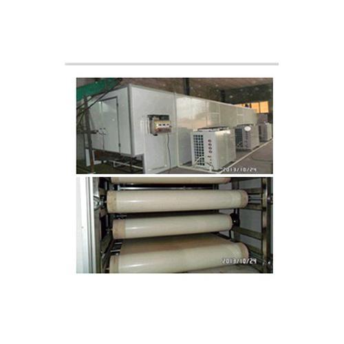 多层连续热泵烘干机