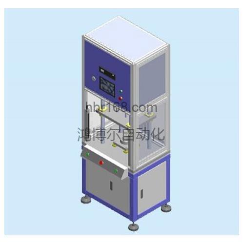 超级电容器电芯整形机