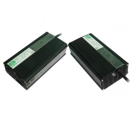 240W锂离子聚合物/磷酸铁锂电池充电器