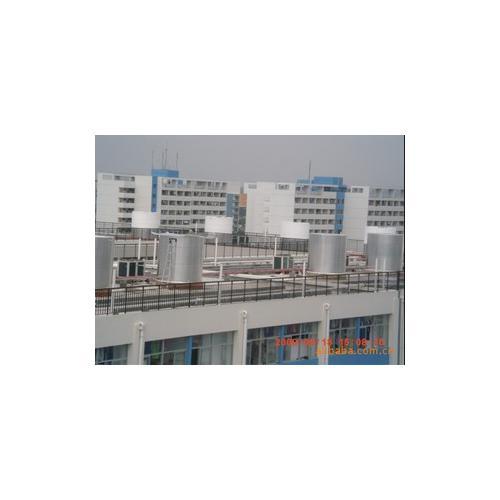 空气能热泵中央热水器