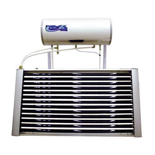 壁龙(阳台壁挂)太阳能热水系统