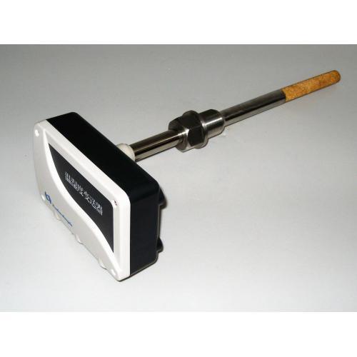 烟道用高温湿度传感器