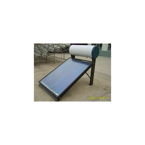 商用平板式太阳能