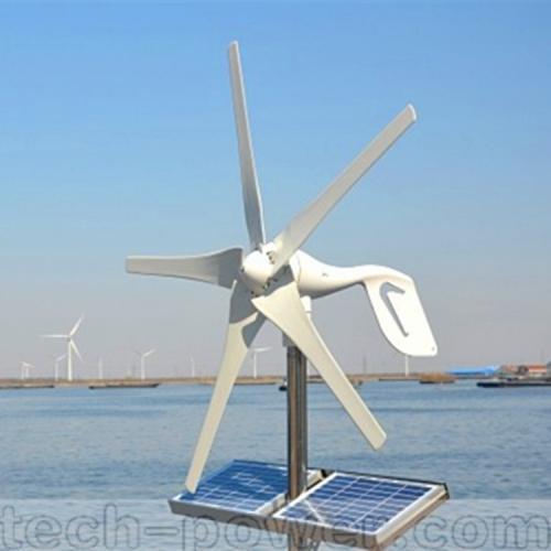 家用路灯风力发电机
