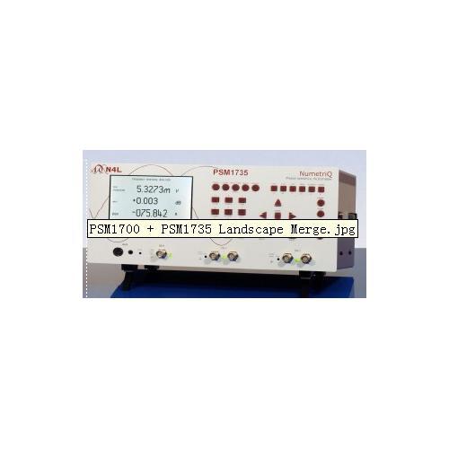 频率响应分析仪