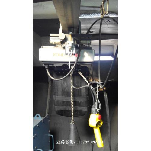 风机维修电动环链葫芦