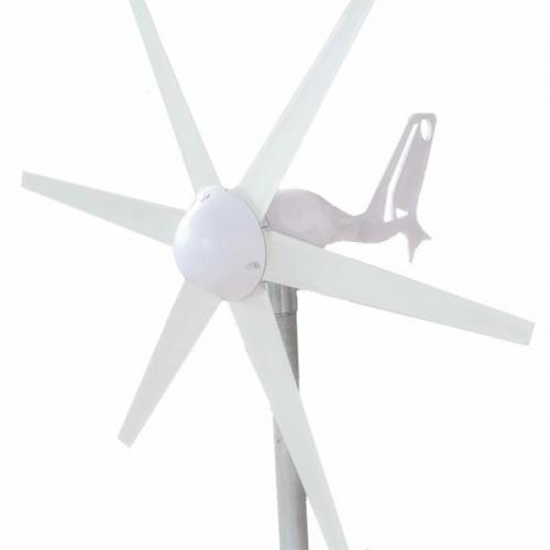 400W水平轴风力发电机