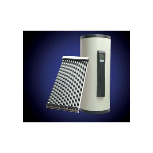 分離式太陽能熱水系統