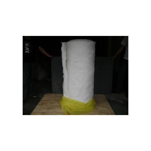 无甲醛玻璃棉卷毡