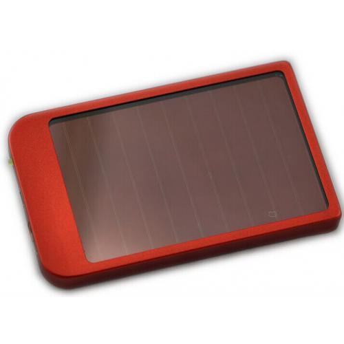 多功能太阳能充电器