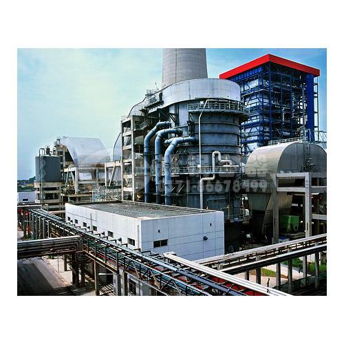 燃生物质工业废渣回收利用锅炉