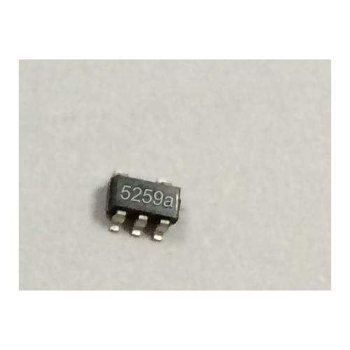 QX5259 Solar LED Driver