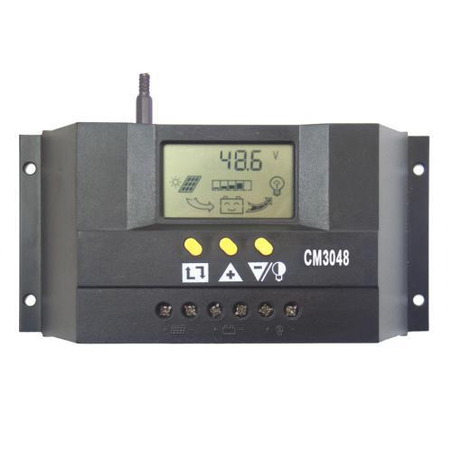 SMC48V30A太阳能控制器