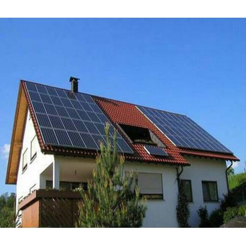 350W离网太阳能发电系统