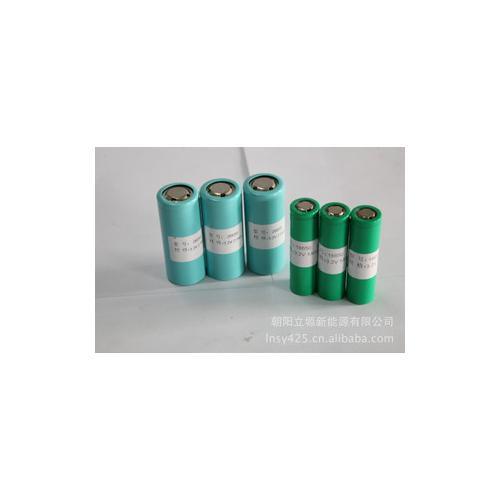 磷酸亚铁锂锂离子电池