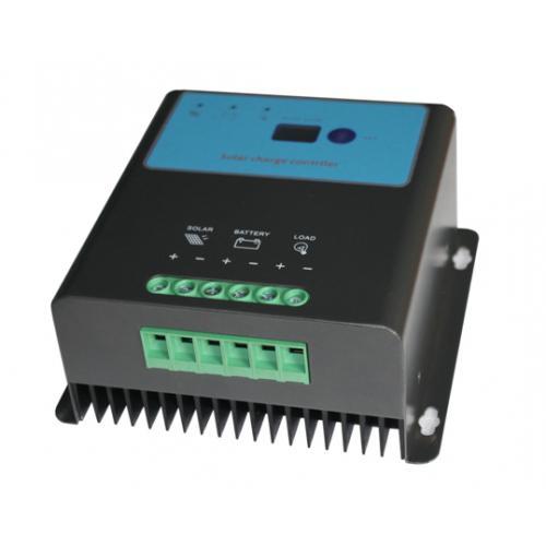 24V/48V太阳能充放电控制器