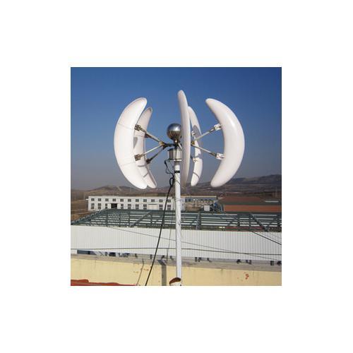 600W垂直轴风力发电机组