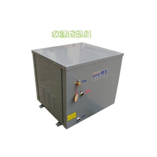 水源热泵(地源热泵)