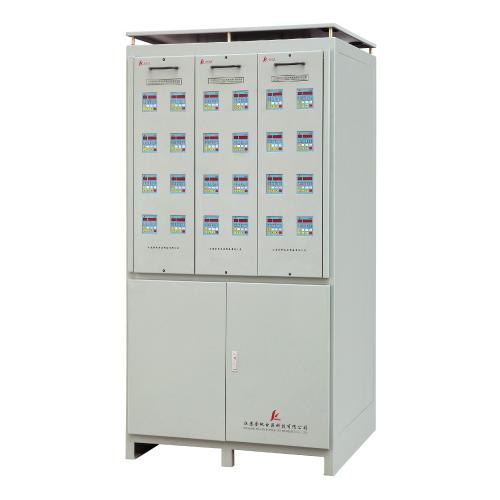 3000SH全数字电池化成充放电电源