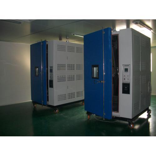 热循环-湿热-湿冻试验箱