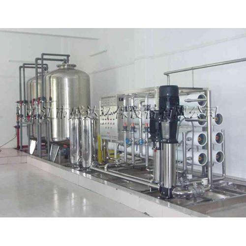 GS系列高纯水制取装置