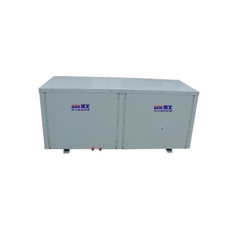地源热泵机组-10P