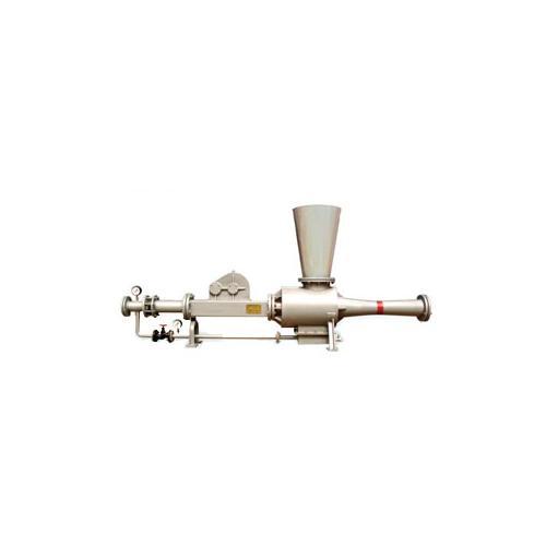生物质燃料气力输送泵