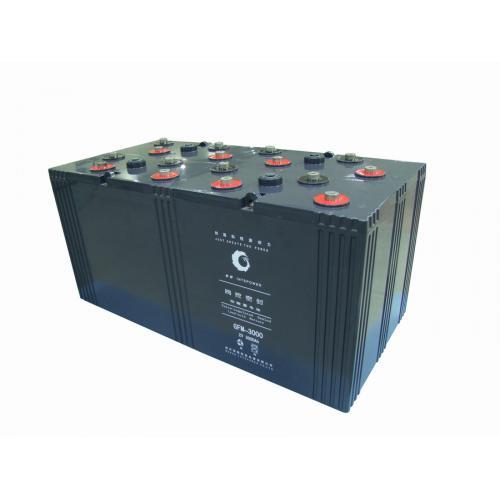 閥控式鉛酸蓄電池2V系列