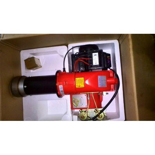 甲醇燃烧机全自动甲醇燃烧机WZL-20