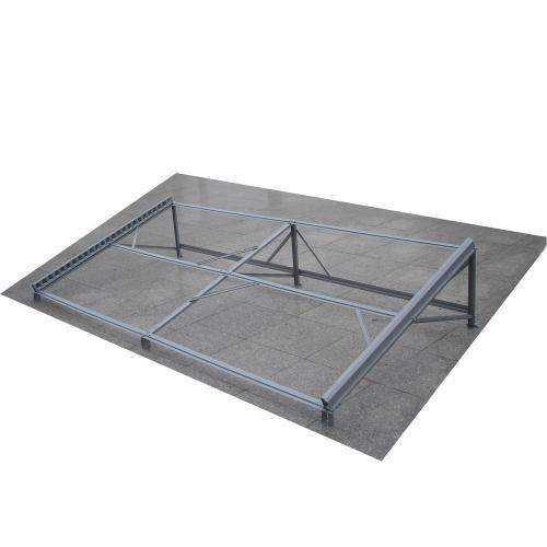 太阳能热水器工程支架