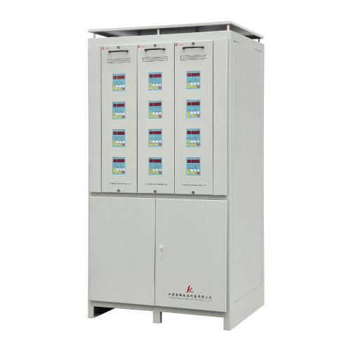 GHA电池化成充放电电源