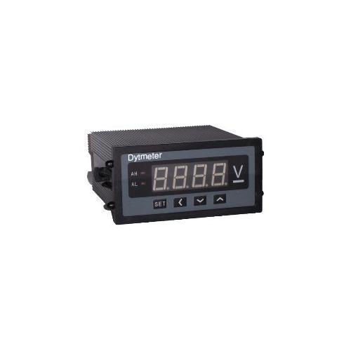 带变送四位交流电压表