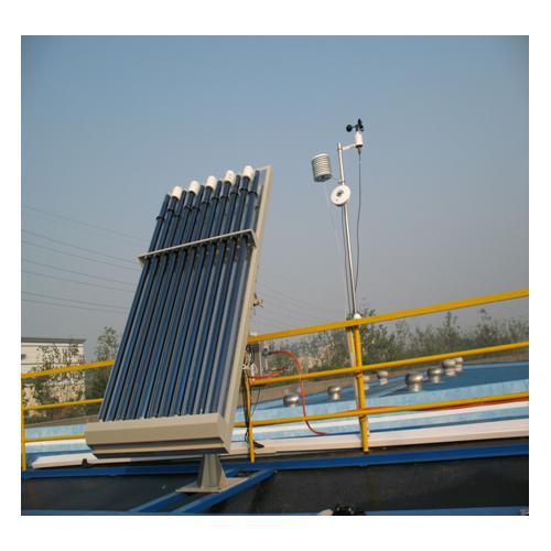 太阳集热管热性能测试系统