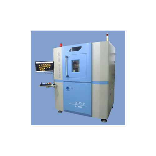 D X-Ray检测设备
