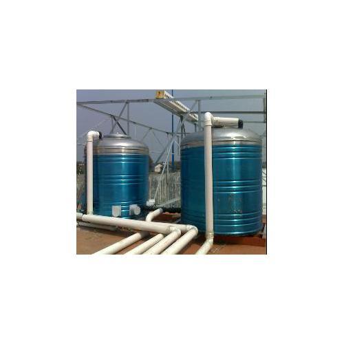 集熱器測試系統