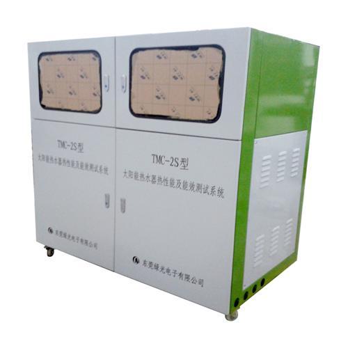 全自动太阳能热水器性能及能效测试系统|