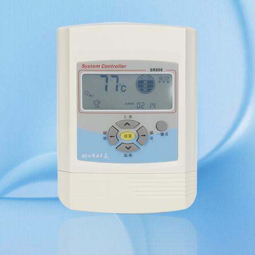 太阳能温控仪