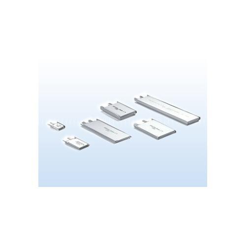 聚合物锂离子电池