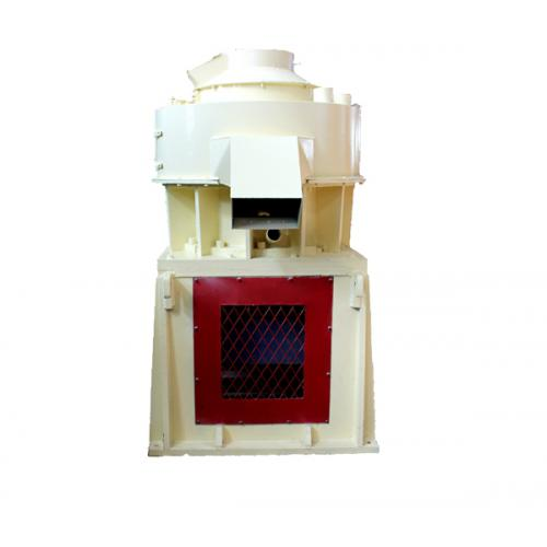 厂家专业生产中国专利产品高效节能生物质压块机
