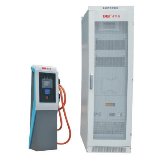 V2G分体式公用充电设备