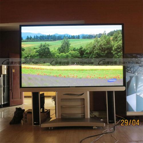 室内P3全彩led显示屏