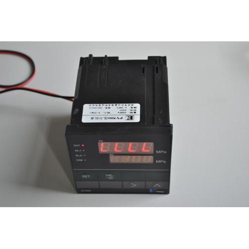 PY500智能数字压力仪表