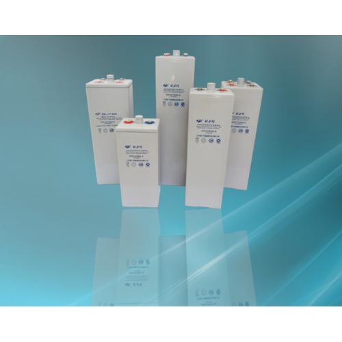 oPZV通信用蓄电池