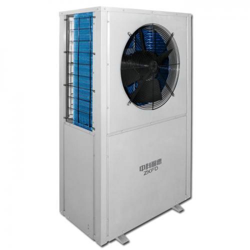 地暖机组 节能空气能